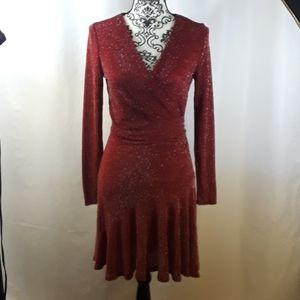 Michael Kors Mini Party Dress - Small Petite